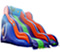 Inflatable slide, inflatable water slide, Inflatable slip